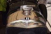 1929 Bentley's Wings — Foto Stock