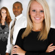 Business Team - Foto Stock