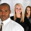 Business Team - Stockfoto