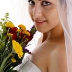 Wedding — Stock Photo #11293123