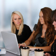 Business Team — Stock Photo #11393277