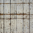 Ancient wood background — Stock Photo