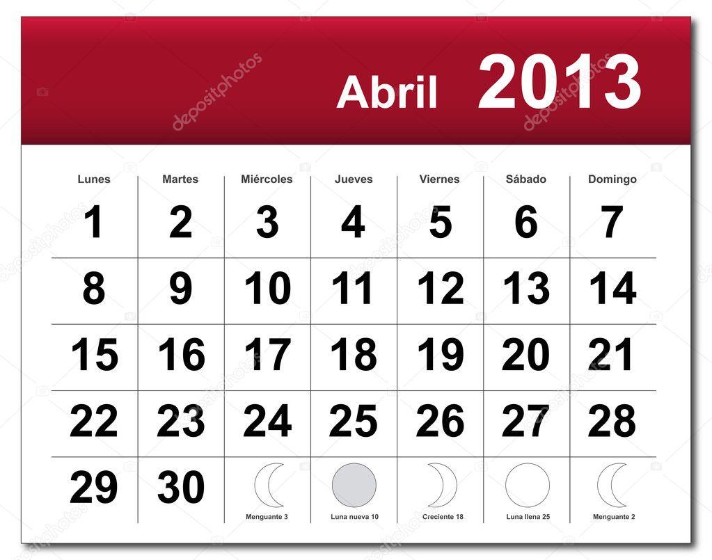 April Calendar In Spanish : Beginer easy vegetable garden monthly planner