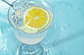 Citron — Stockfoto