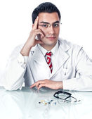 Doctor — Stock Photo