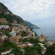 Positano — Stock Photo #11680177