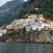 Amalfi - Stock Photo