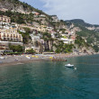 Positano — Stock Photo #11731093