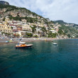Positano — Stock Photo #11731101