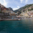 Positano — Stock Photo #11731148
