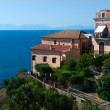 Agropoli - Stock Photo