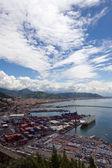 Salerno — Foto de Stock