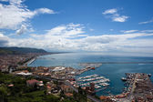 Golfo di Salerno — Stock Photo