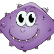 Germ — Stock Vector #10763652