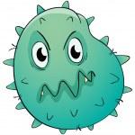 Germ — Stock Vector #10763705