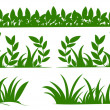 Grass — Stock Vector #10947148