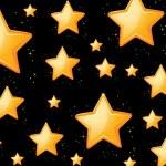Stars — Stock Vector
