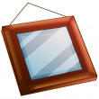 Frame — Stock Vector