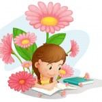 Homework — Stock Vector #11100832