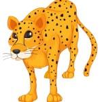 Cheetah — Stock Vector #12139076