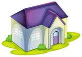 House — Stock Vector