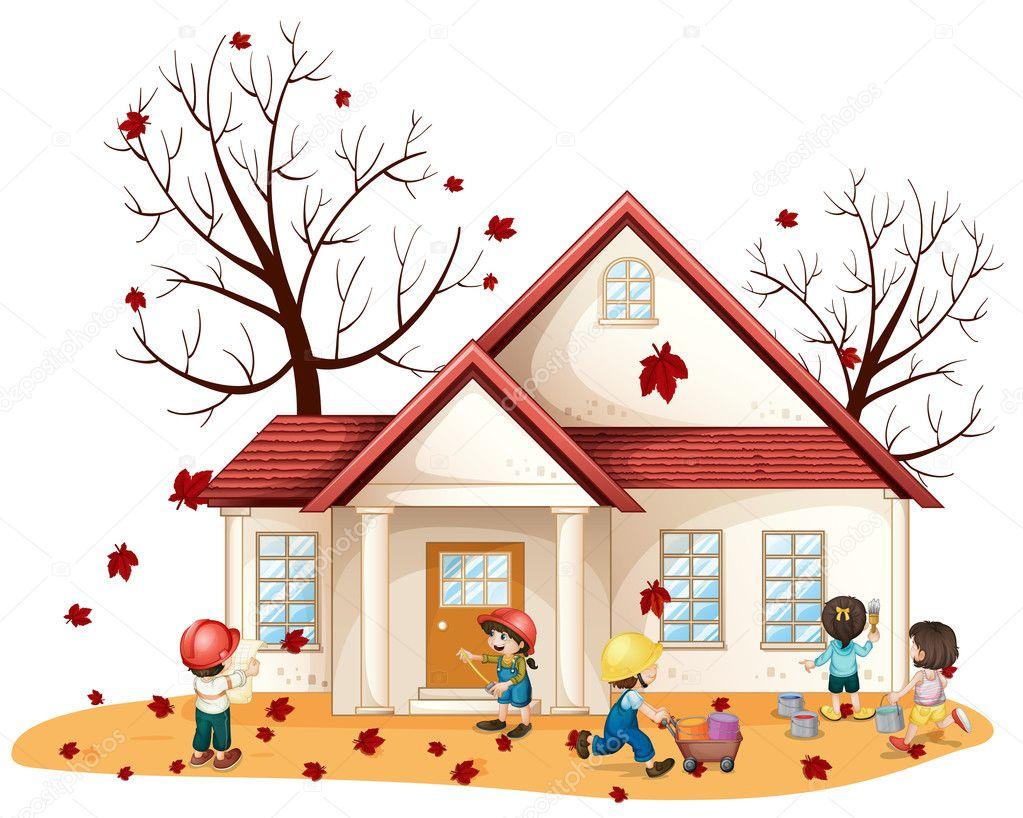 Image gallery ninos limpiando - Trabajo limpiando casas ...