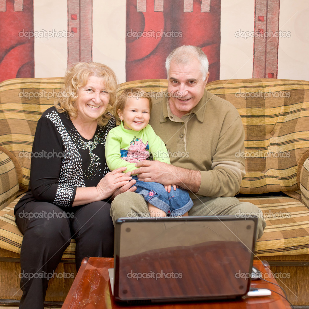 Старые бабушки и иж внуки фото 5 фотография