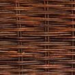 Royalty-Free Stock Photo: Woven willow wicker background