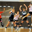 Siofok - Hypo Group geen Handbal spel — Stockfoto #11094827