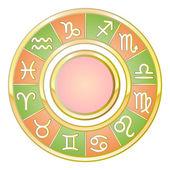 Astrology — Stock Vector