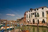 Murano view — Stock Photo