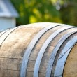 Wine Barrel — Stock Photo #11036479