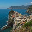 Vernazza Cinque Terre Italy — Stock Photo