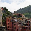 Stock Photo: Vernazza Cinque Terre Italy