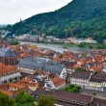 Salzburg Austria Cityscape — Stock Photo