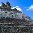 Stock Photo: Xunantunich Ancient MayRuin in Belize