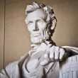 Lincoln Memorial in Washington DC — Stock Photo #11065281