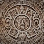 Mayan Calendar — Stock Photo #11065985