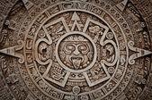 Maya kalender — Stockfoto