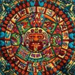 Mayan Calendar — Stock Photo #11117927