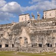 Chichen Itza Mexico — Stock Photo