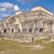 Chichen Itza Mayan Ruins — Stock Photo