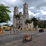 Merida Mexico — Stock Photo #11118423