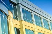 Modern Office Building — Zdjęcie stockowe
