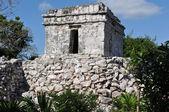 Tulum Mexico Mayan Ruins — Stock Photo