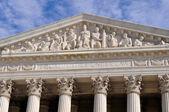 アメリカ合衆国最高裁判所 — ストック写真