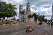 Merida Mexico — Stock Photo
