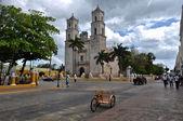 Merida Mexico — Stock Photo