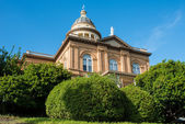 Auburn California Historic Courthouse — Stock Photo