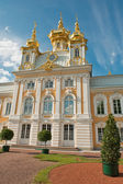 Beutiful Grand Palace — Stock Photo